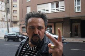 José de León. © Fotografía Sayago.