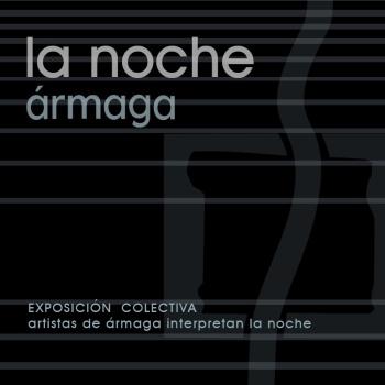 """Catálogo """"La Noche""""."""