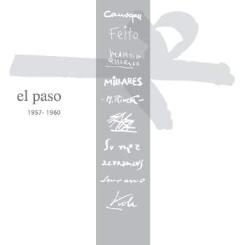 Catálogo del Grupo EL PASO.